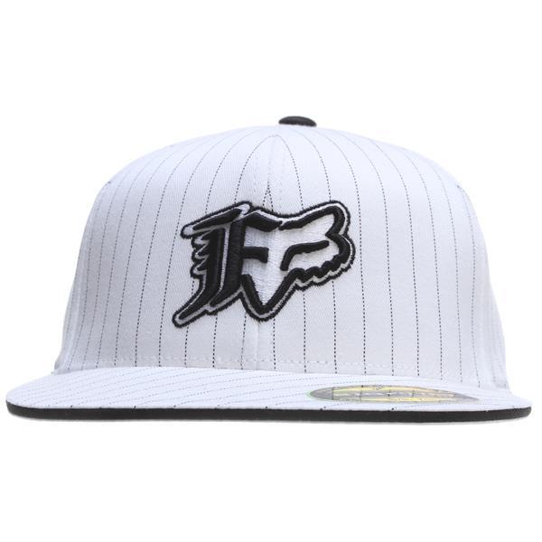 Fox Vip Stripe 210 Hat U.S.A. & Canada