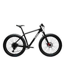 Framed Alaskan Carbon Shimano XT 1X11 Fat Bike 27.5