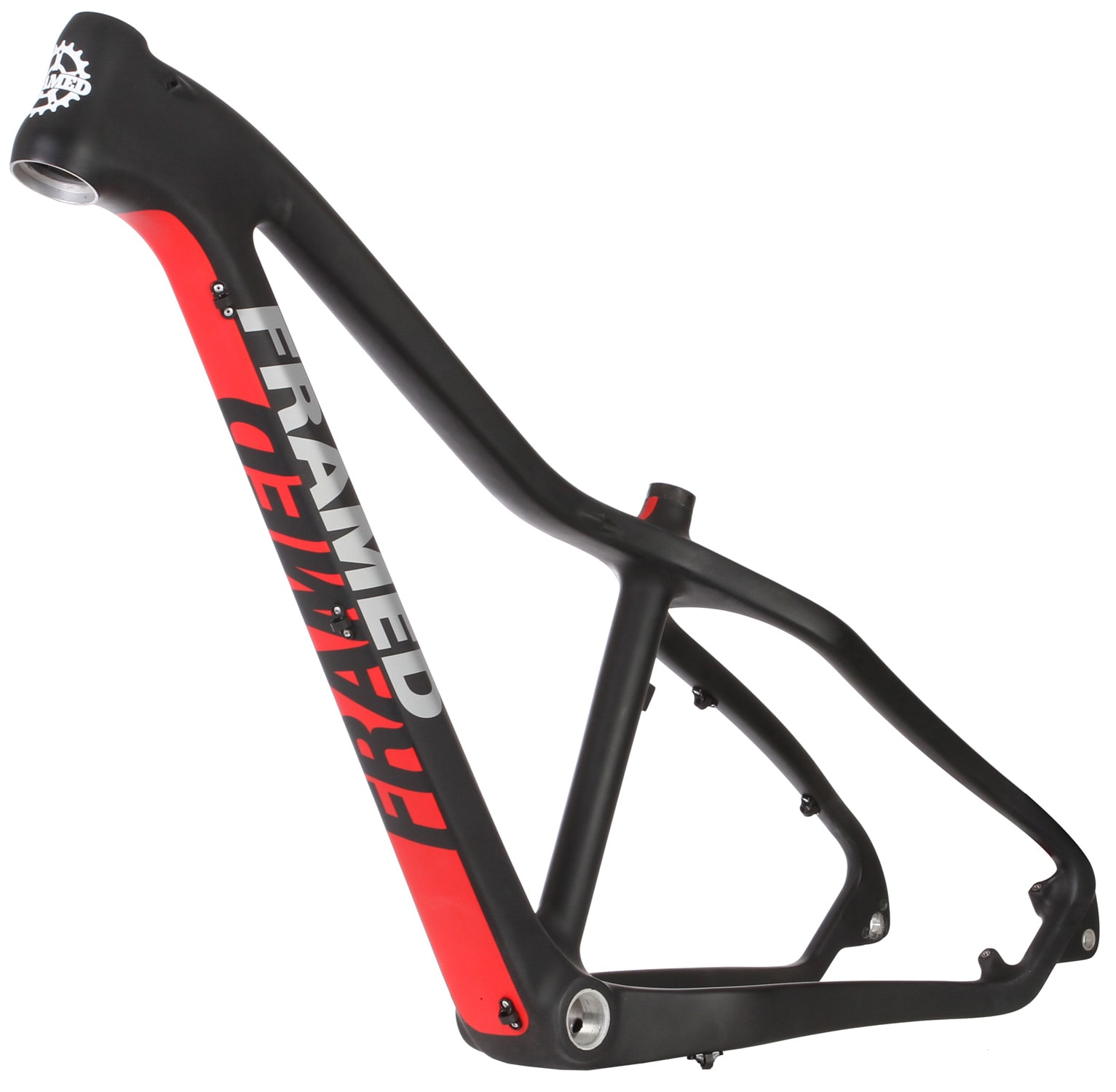 On Sale Alaskan Carbon Fat Bike Frame up to 50% off