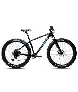 Framed Alaskan Carbon NX Eagle 1X12 Fat Bike 27.5  -  2020