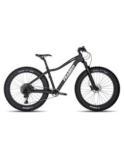 Framed Alaskan Carbon NX Eagle 1X12 Fat Bike 26