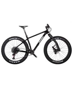 Framed Alaskan Carbon TLW X01 Eagle 1x12 Fat Bike