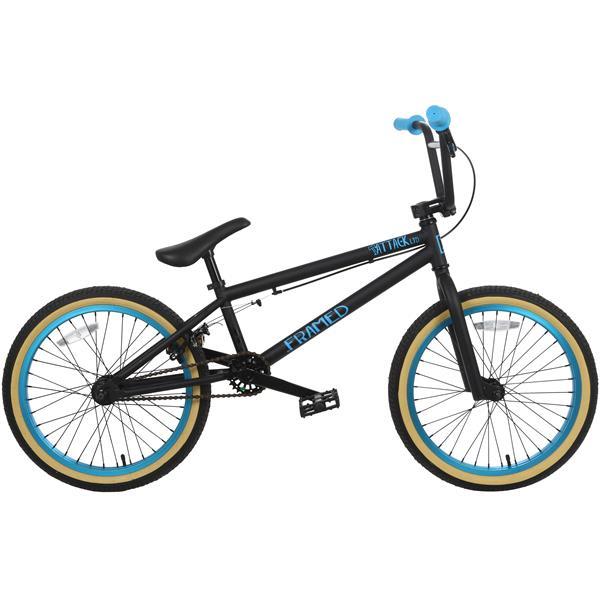 On Sale Framed Attack LTD BMX Bike up to 45% off