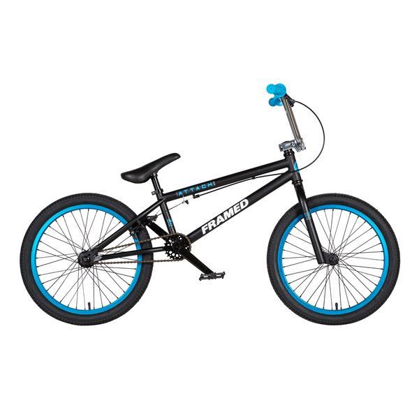 8 spline chromoly BMX bicycle solid spindle for 19mm sealed bottom bracket BLACK