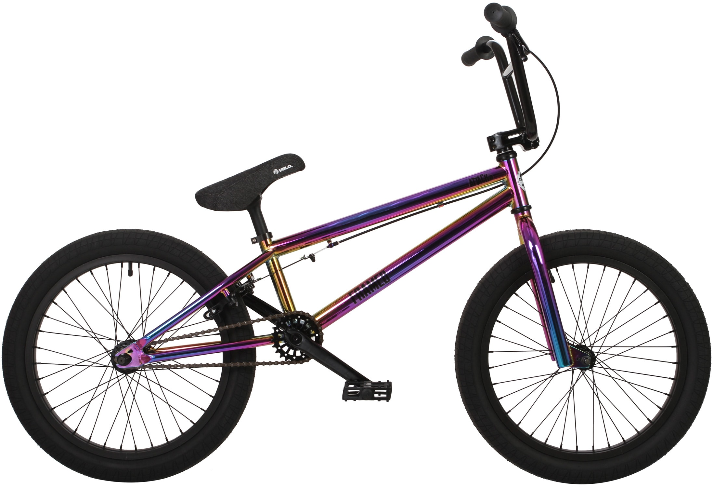 Framed Attack Pro BMX Bike Sz 20in | eBay