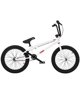 Framed Attack Pro BMX Bike
