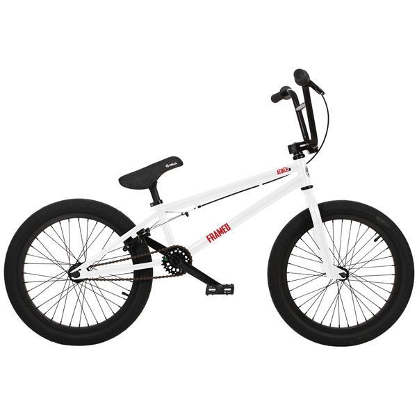 On Sale Framed Attack Pro BMX Bike up to 40% off