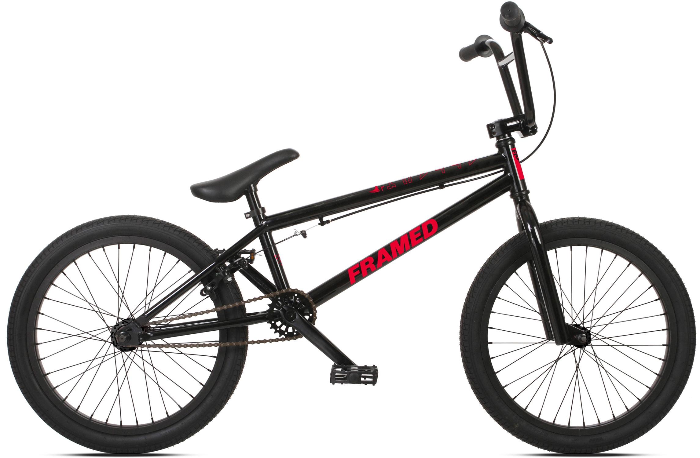 On Sale Framed Attack Xl Bmx Bike Up To 40 Off