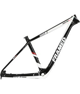 Framed Bobtrax Carbon Bike Frame