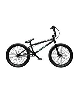 Framed Defendant BMX Bike