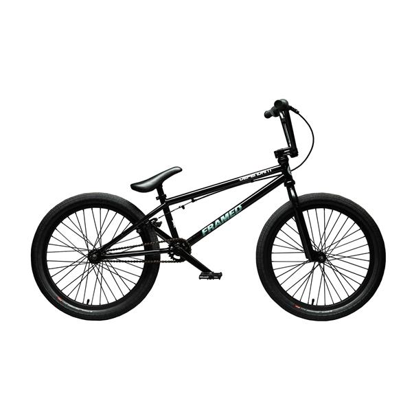 Framed Defendant Bmx Bike 2019