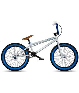 Framed x Dodgers Team BMX Bike