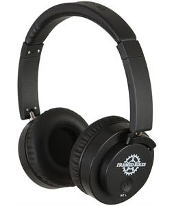 Framed Elite Bluetooth Headphones