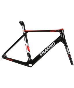 Framed Ghent Bike Frame