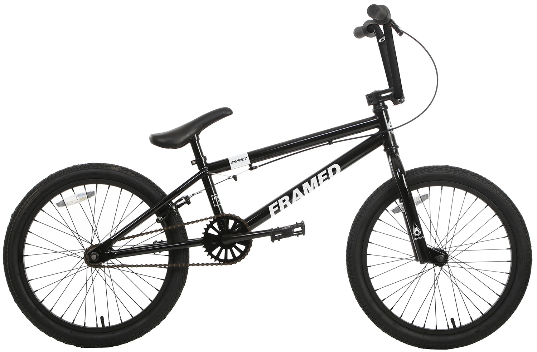 Framed Impact XL BMX Bike 2018