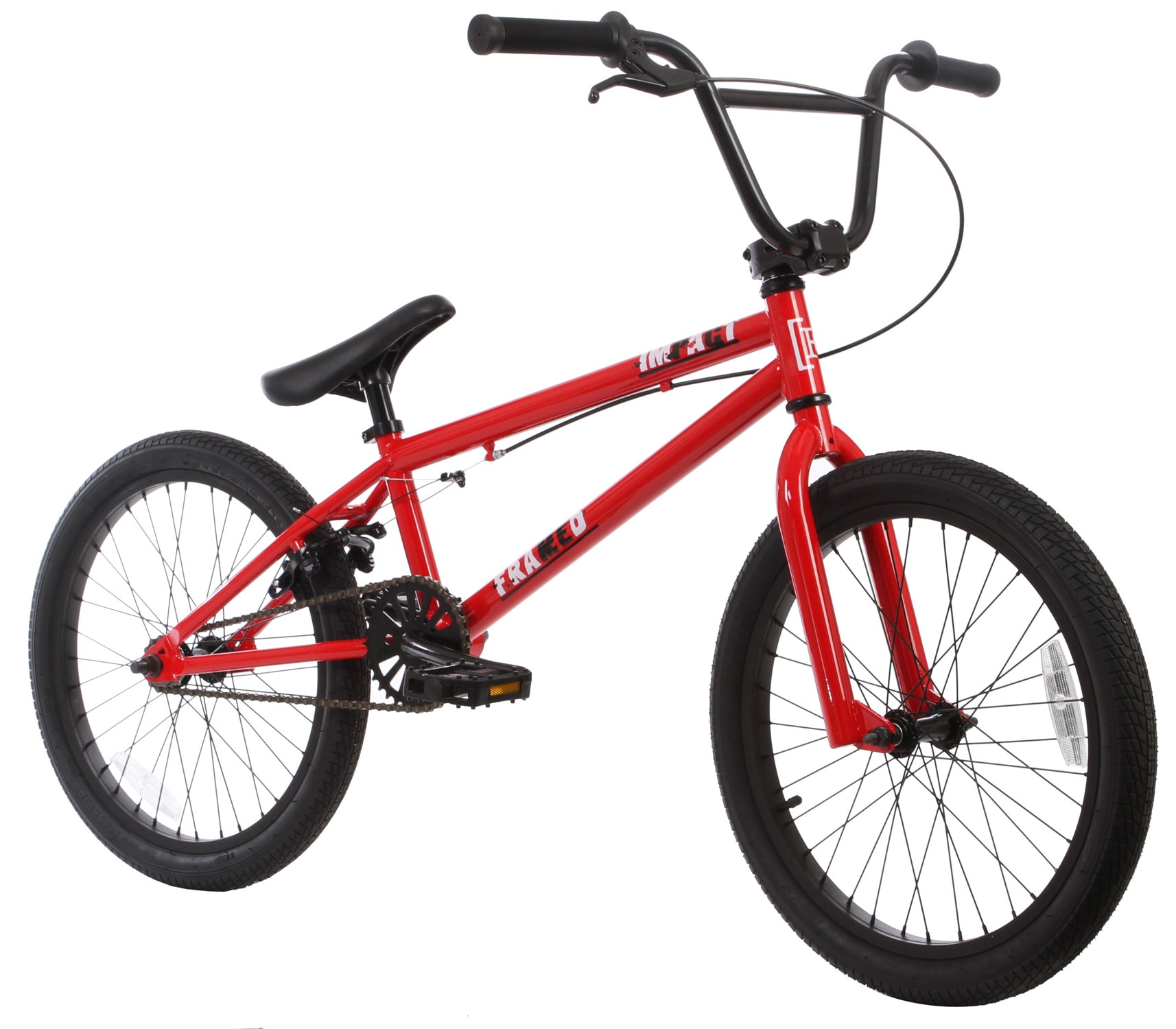On Sale Framed Impact BMX Bike up to 50% off