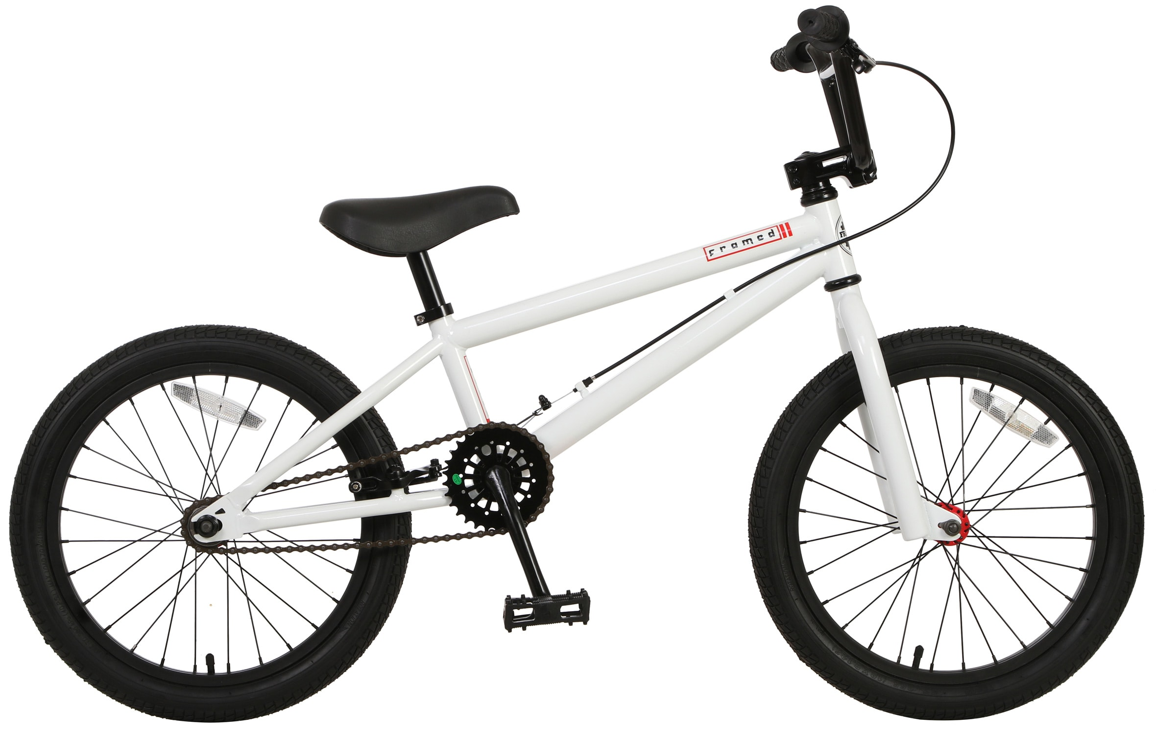 Framed Impact 18 BMX Bike - Kids, Youth