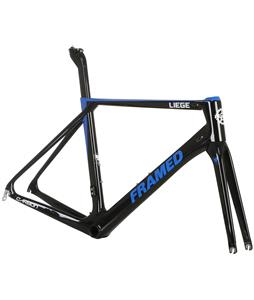 Framed Liege Bike Frame