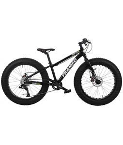 Framed Mini-Sota Fat Bike - Compact