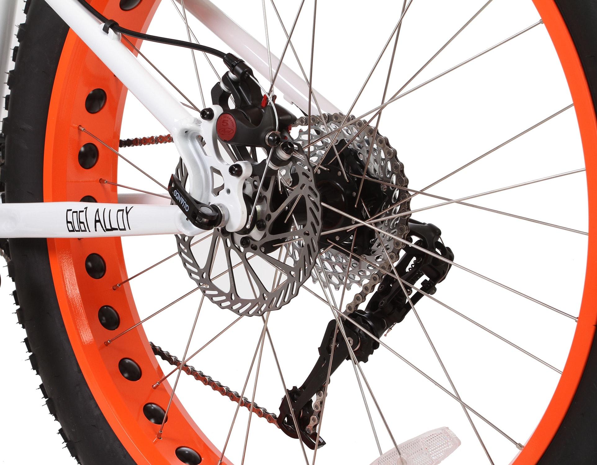 Framed Minnesota 1.2 Fat Bike | eBay