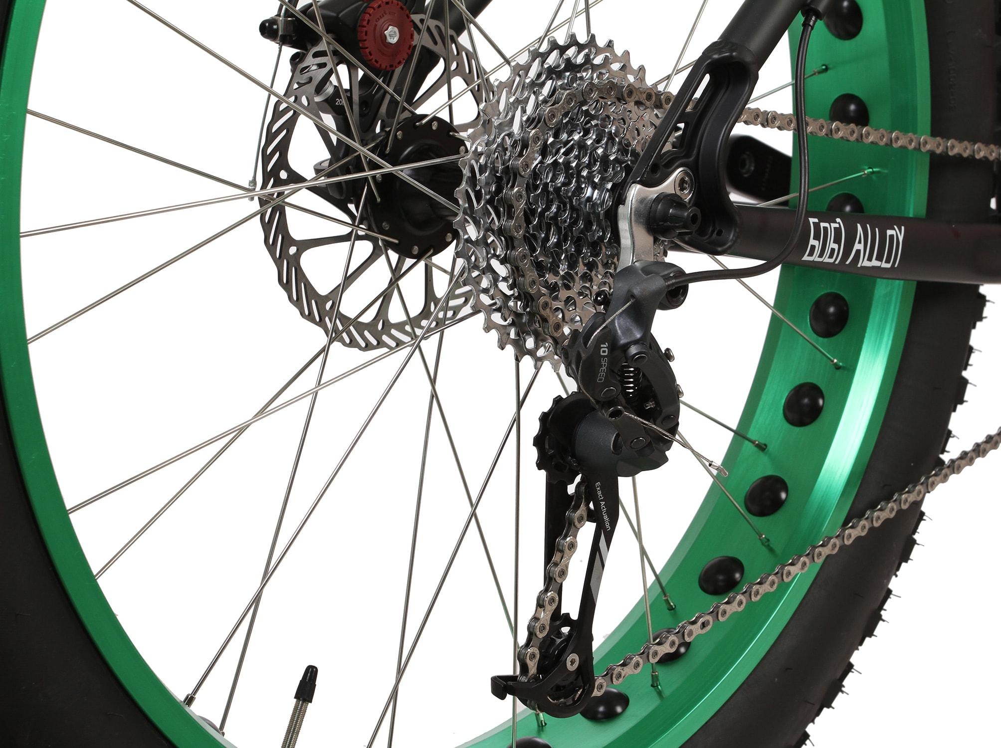 On Sale Minnesota 2.2 Fat Bike up to 45% off
