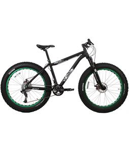 Minnesota 2.2 w/ Alloy and Bluto Forks Fat Bike