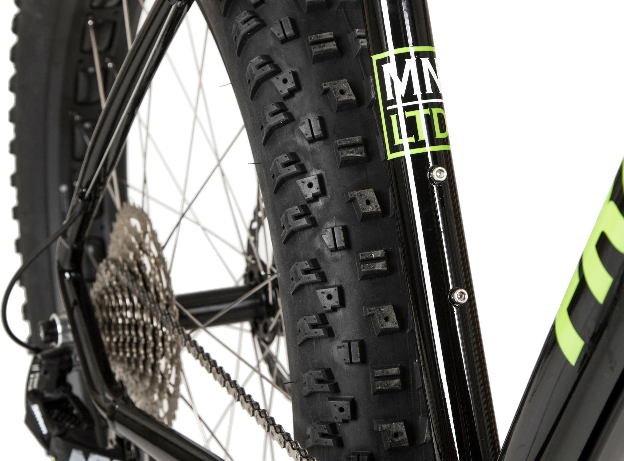 Framed Minnesota Ltd Fat Bike