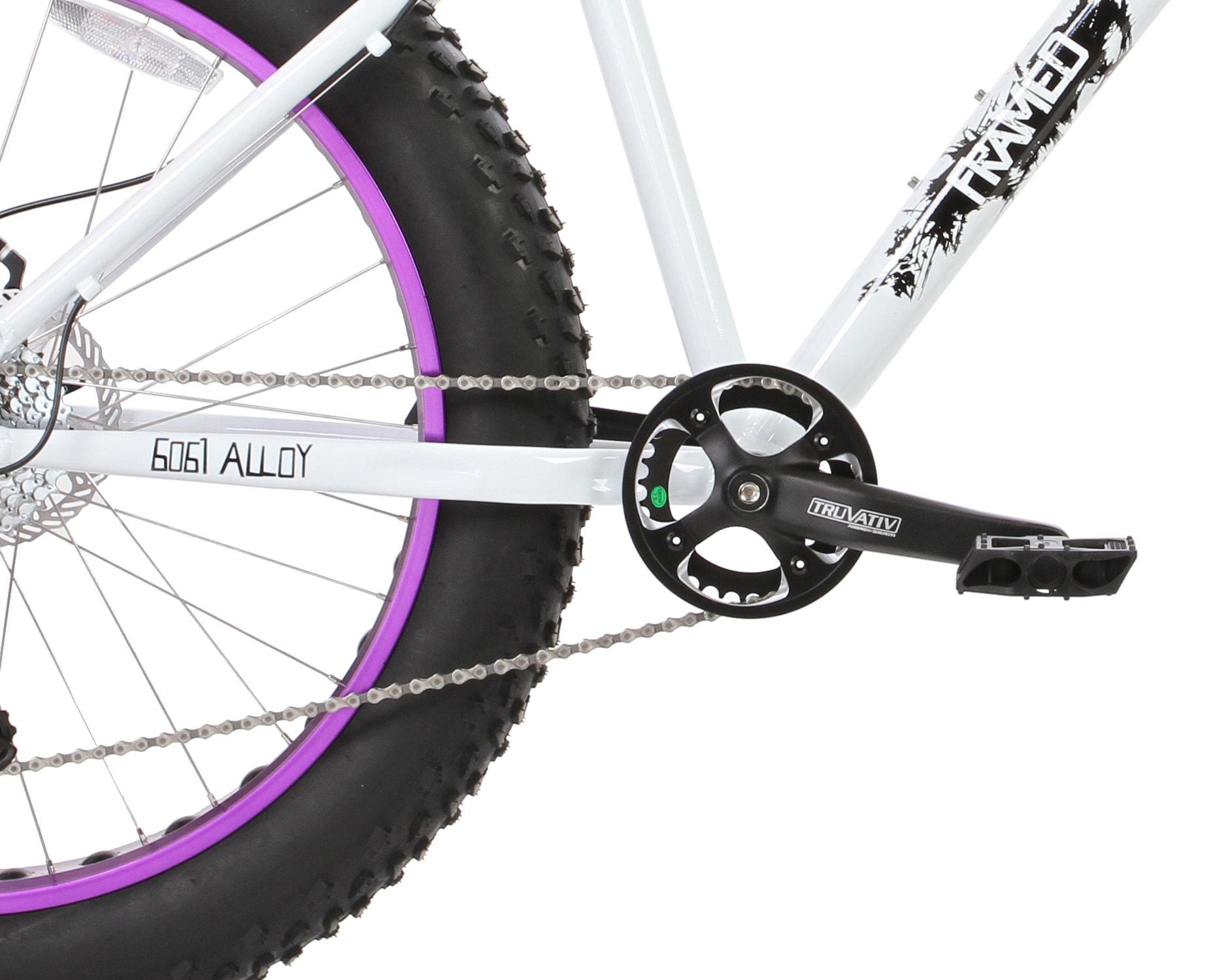 On Sale Framed Minnesota 1.0 Fat Bike - Womens up to 50% off