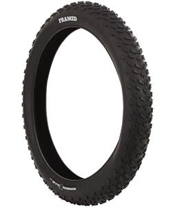 Framed Minnesota 120 TPI  Fat Bike Tire