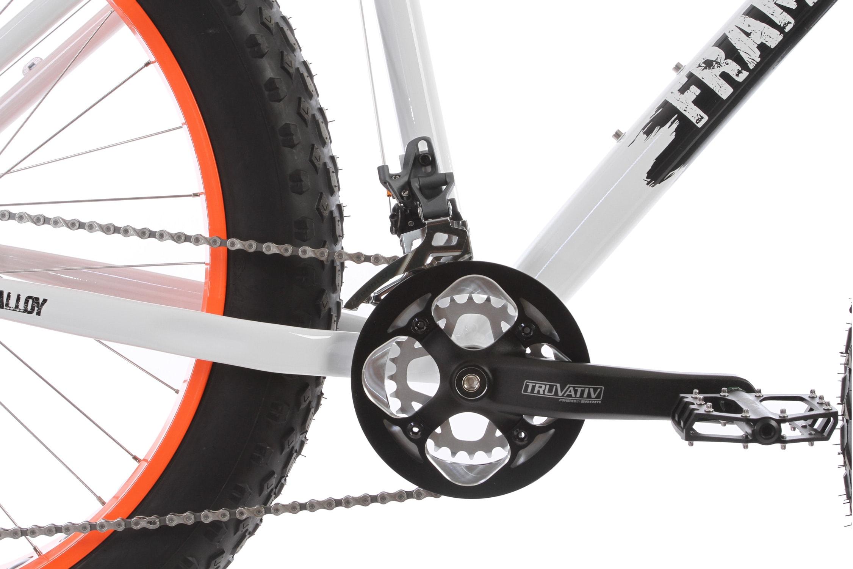 On Sale Framed Minnesota 2.0 Fat Bike up to 55% off