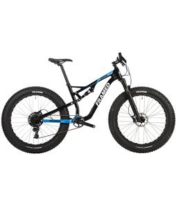 Montana NX 1x11 Bike w/ Alloy Wheels