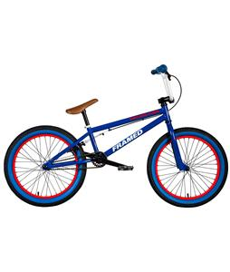 Framed x Cubs Team BMX Bike