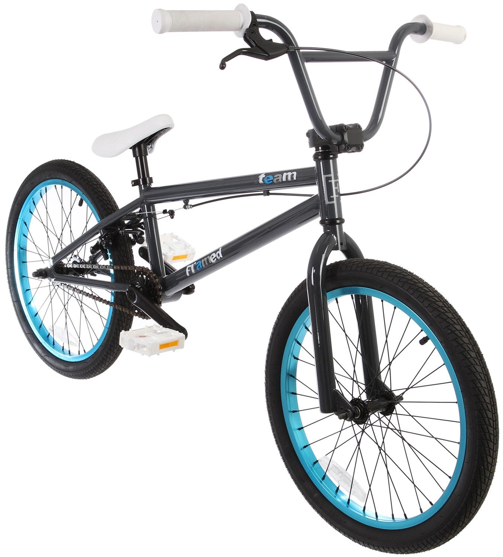 Framed Bmx Bike Review