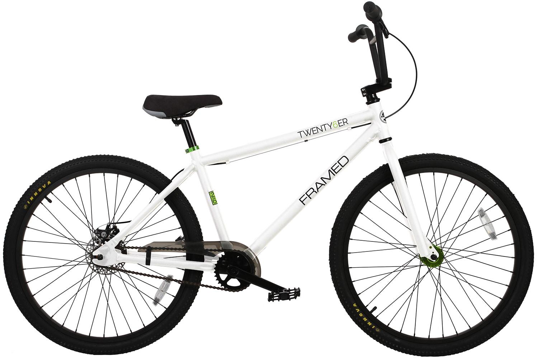 28e95861e1fc Framed Twenty6er BMX Bike