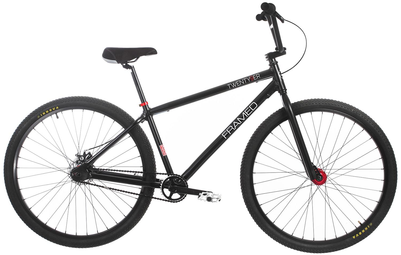 Framed Twenty9er BMX Bike 2018