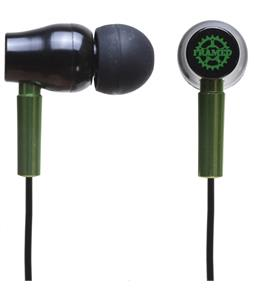 Framed Voltage Earbuds