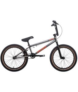 Framed Witness BMX Bike