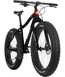 Wolftrax Alloy 1.0 w/ SRAM X5 (1 x 10) Fat Bike w/ Carbon Fork