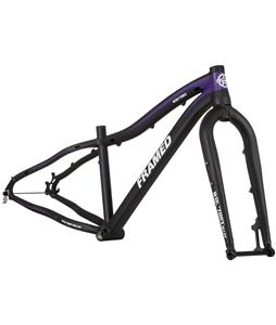 Wolftrax Alloy 3.0 Frame Kit