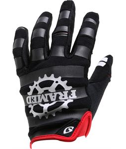 Framed x Giro DND Bike Gloves