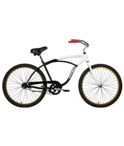 Framed Grain Belt Cruiser Bike