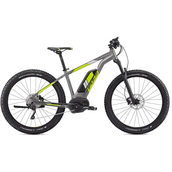New Cranks FSA Metropolis CK-602 for Bosch E-Bike for ISIS