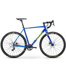 Fuji Cross 1.5 Bike