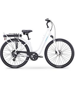 Fuji E-Crosstown LS USA Electric Bike