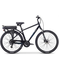 Fuji E-Crosstown USA Electric Bike