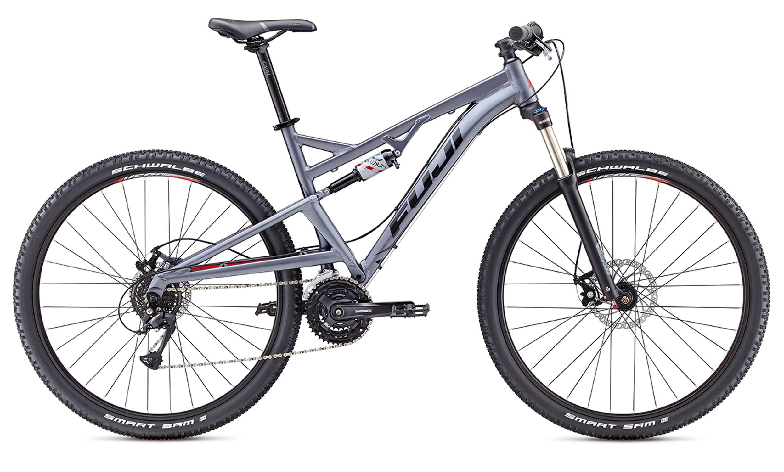 Fuji Outland 29 1 5 Bike