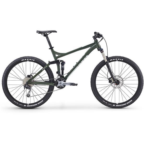 Fuji Reveal 27 5 1 3 Bike 2019