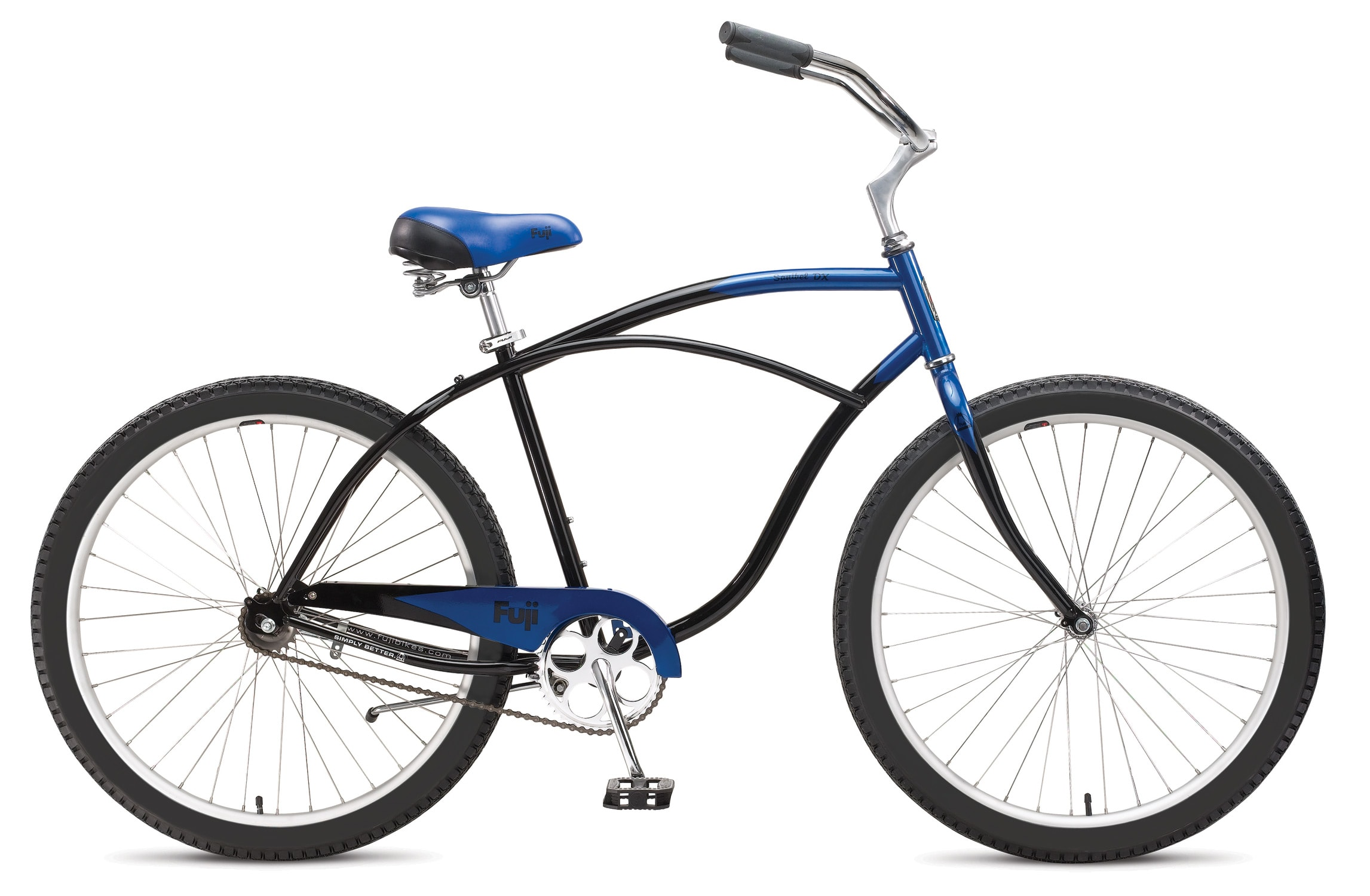 Fuji Beach Cruiser Bike The Best Beaches In World