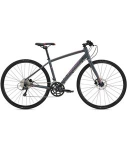 Fuji Silhouette 1.3 Disc Bike