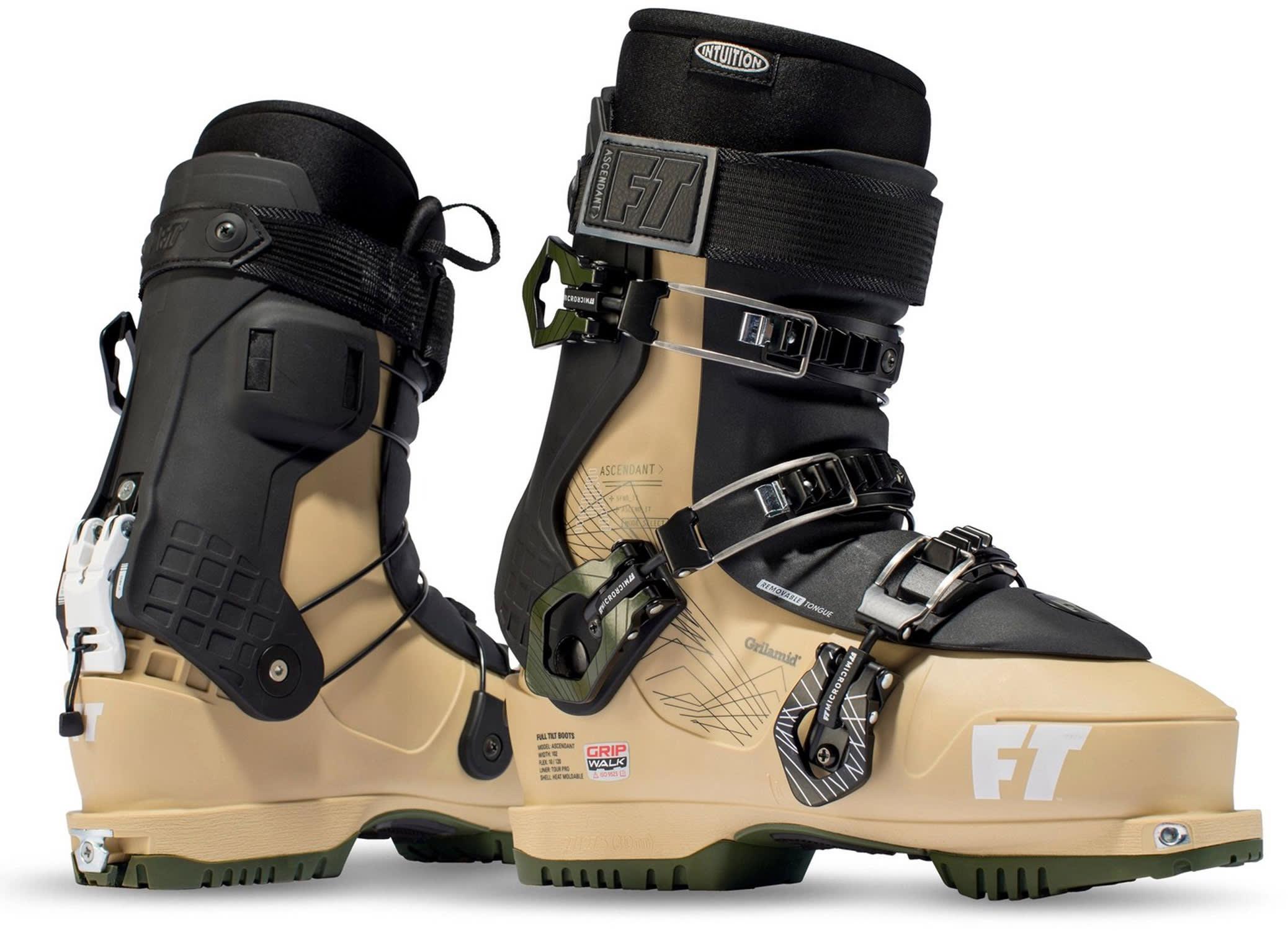 Full Tilt Ascendant Ski Boots 2020